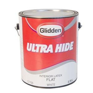 GLIDDEN ULTRA HIDE (BLANC)